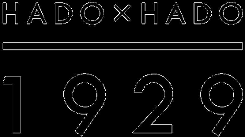 HADOXHADO 1929