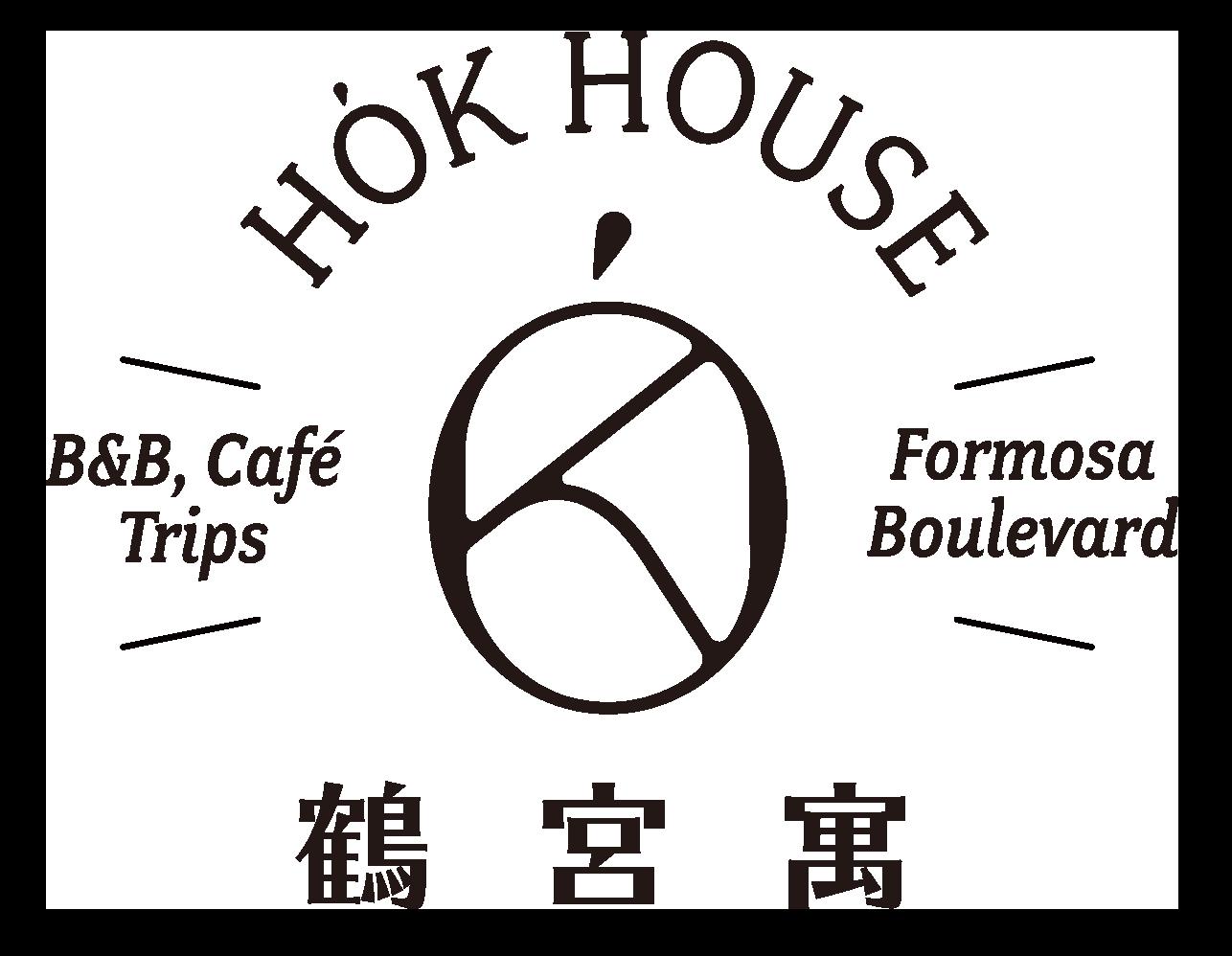 Hok house